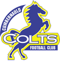 Cumbernauld Colts Officials