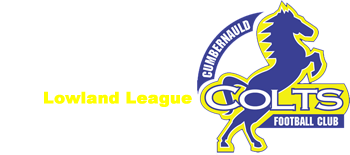 Cumbernauld Colts Community Football Club